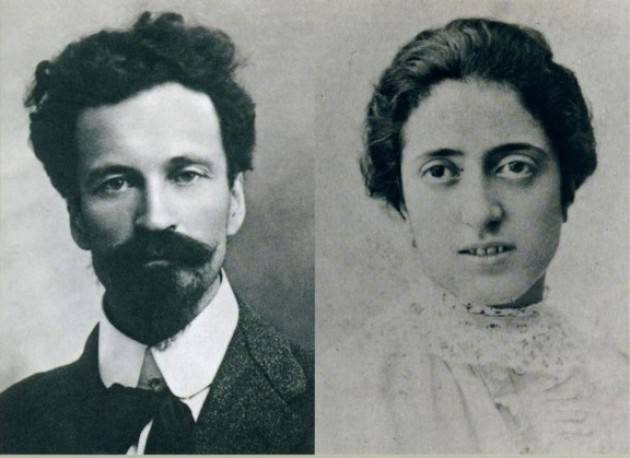 (Video) AccaddeOggi 12 luglio  1916  Cesare Battisti politico socialista e irredentista italiano viene impiccato a Trento
