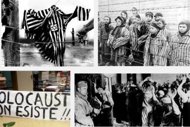 Reagire da democratici agli irriducibili negazionisti di Giorgio Carnevali (Cremona)