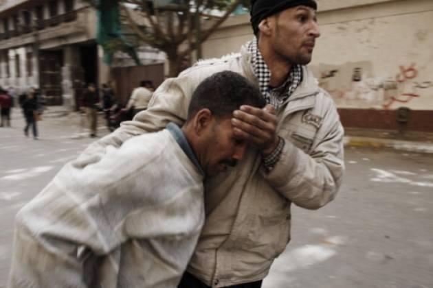 Denuncia di Amnesty Centinaia di persone scomparse e torturate in Egitto