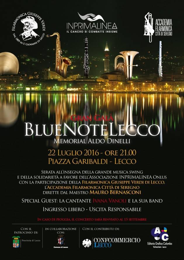 BlueNoteLecco