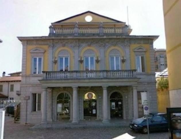 Stagione Teatrale Luino