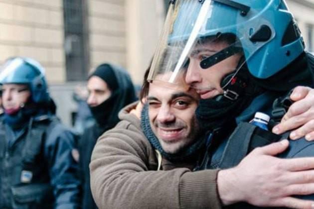Viterbo, bene l'incontro di riflessione 'Formare le forze dell'ordine alla nonviolenza'