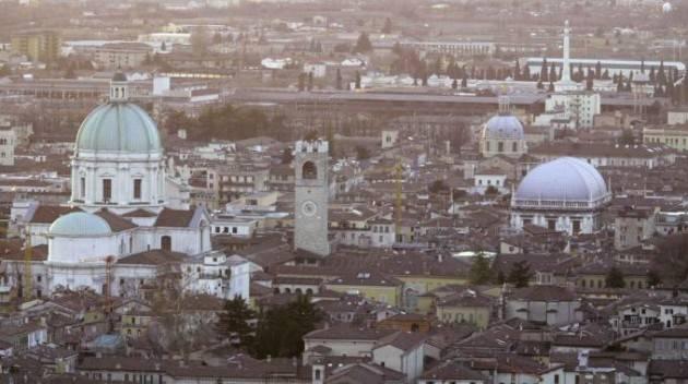 Brescia - Sito UNESCO, 2 rappresentanti del comune a Spoleto