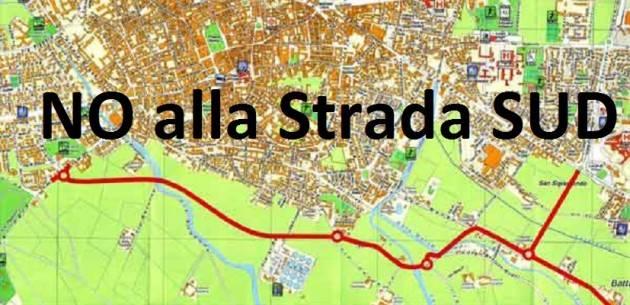 La telefonata con Andrea Virgilio A Cremona Stop al consumo del suolo