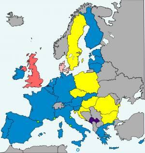 L'Eco ' Aderiamo al manifesto  LA NUOVA EUROPA '