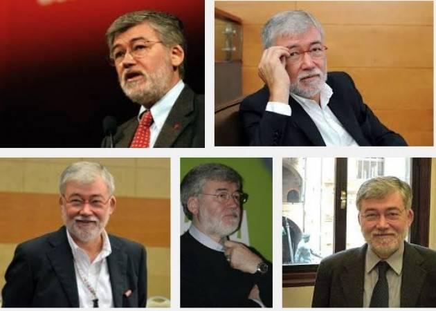 Dopo BREXIT è necessaria una nuova convenzione Europea di Sergio Cofferati
