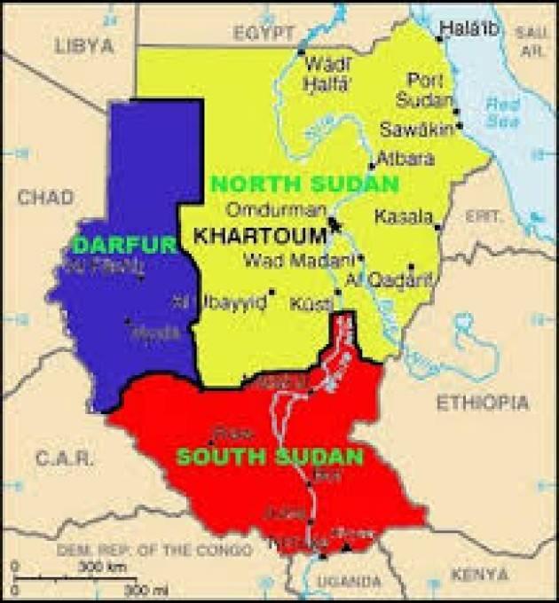 Amnesty Sud Sudan Le forze di sicurezza impediscono di lasciare il paese