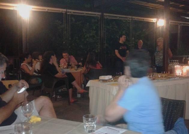 Cremona Successo della serata commemorativa dedicata a Paolo Borsellino
