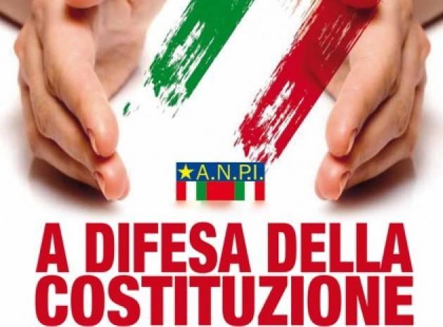 Referendum Costituzionale Gian Carlo Corada conferma il suo NO alle riforme costituzionali