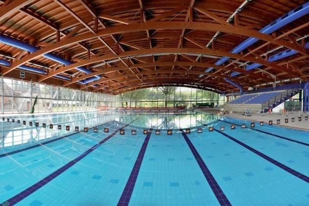 Futuro piscina comunale di cremona corporate sport - Piscina comunale di ala ...