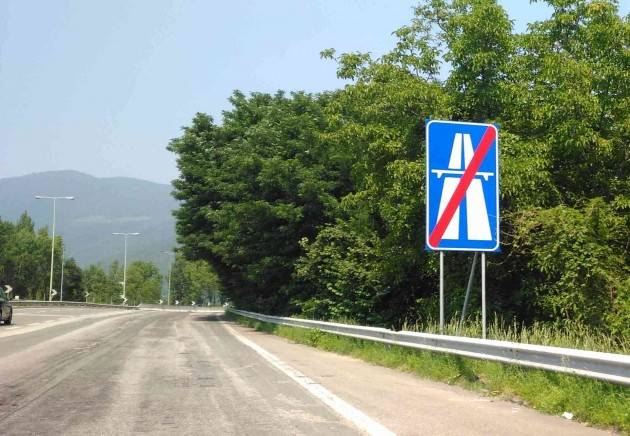 Brescia - Nuovo autovelox in via Montelungo