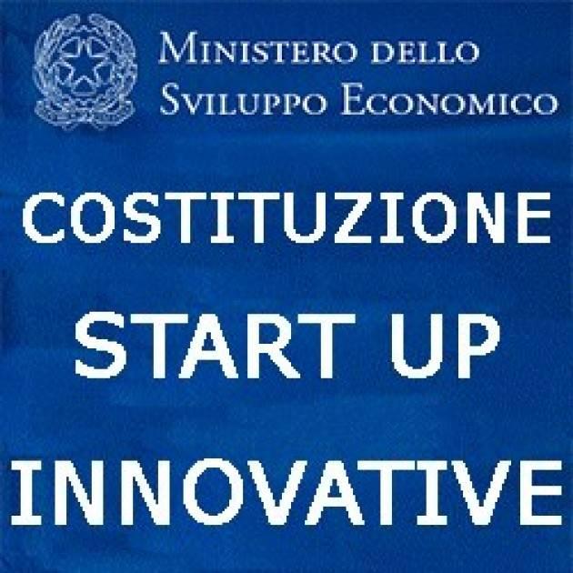 Notaio Pavia: Costituzione Senza Notaio Di Startup Innovative In Forma