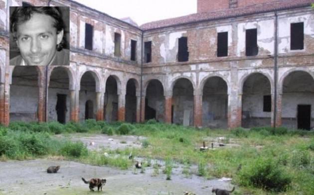 Virgilio risponde a D'avossa sul Parco dei Monasteri. 'Si potranno recupare solo con il concorso dei privati'