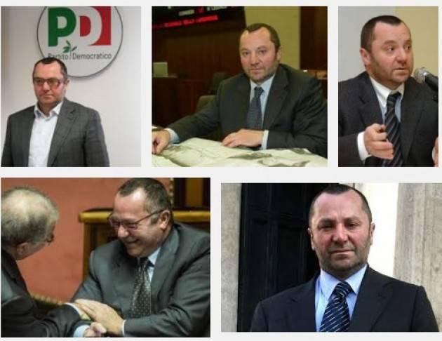 Crema Referendum Area Vasta Pizzetti (Pd) : andrebbe posto il quesito se stare con Milano e non con Lodi (telefonata)