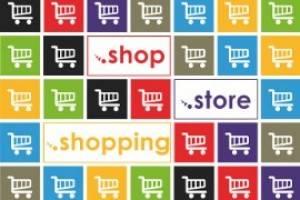 Sono disponibili i nuovi domini .store, .shop e .shopping: quale scegliere?