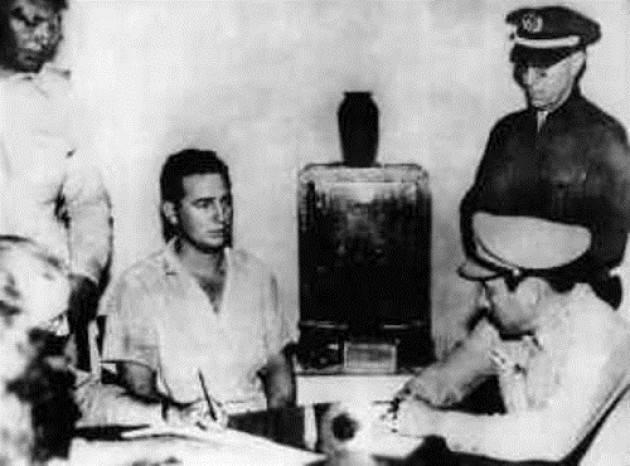 (Video) Cuba 26 luglio 1953 - 45° anniversario dell' Assalto alla Caserma Moncada da parte di Fidel Castro