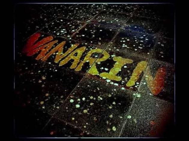 Bergamo - I Vanarin vincono Nuovi Suoni Live 2016