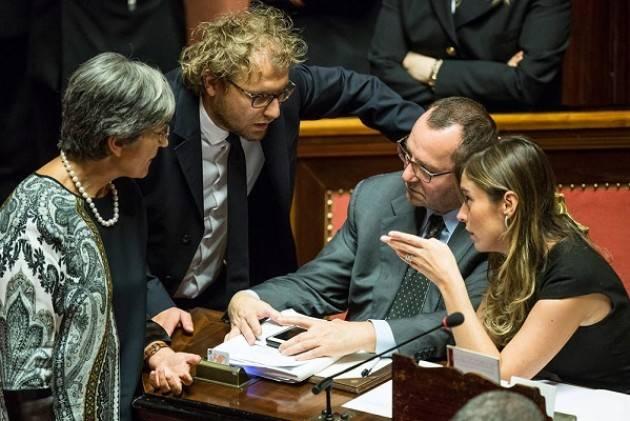 Riforma Costituzionale. Pizzetti rilancia le sue ragioni per il SI. Stima Corada ma il suo NO non lo convince