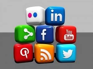 L'orario ideale per postare sui social network
