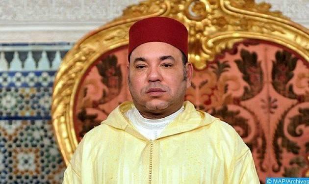 Il Marocco Una grande nazione tollerante e civile di Marco Baratto