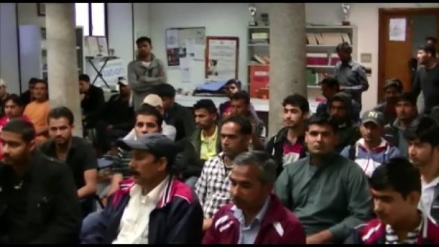 Cremona Permangono pesanti ritardi nel rilascio dei permessi di soggiorno ai pakistani. Aftab Ahmed in apprensione