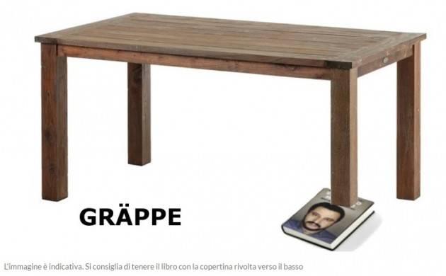 Nuovi prodotti ikea lancia tavolo con una gamba pi corta - Tavolo a libro ikea ...