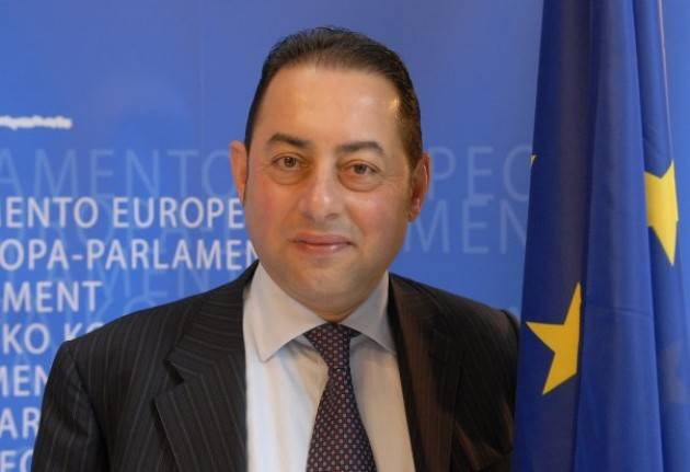 Philadelphia Il commento di Gianni Pittella per Hillary Clinton candidata alla Presidenza USA