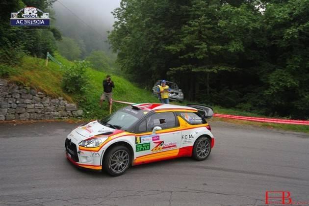 6° Ronde ACI Brescia - Memorial Gian Mario Mazzoli