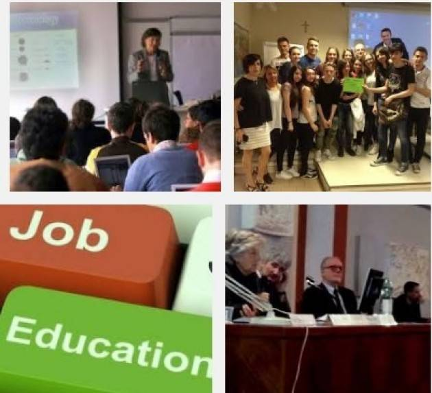 Alternanza scuola-lavoro Che cos'è e come è andata quest'anno? Prime valutazioni
