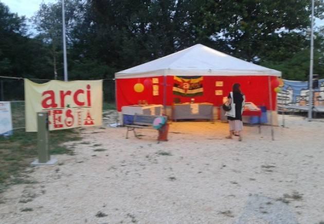 (Video) Cremona Arci Festa 2016 Resistere per resistere La Costituzione non è un libro vecchio
