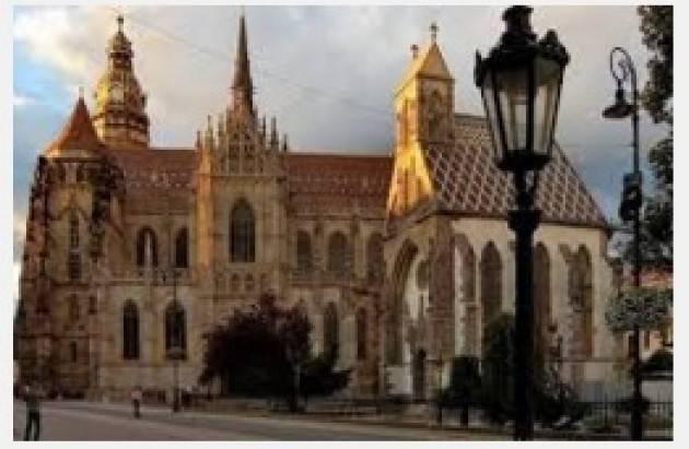 Presidenza slovacca UE Più di 50 eventi in un mese