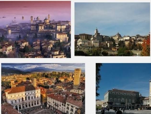 Presentata l'edizione 2015 di Bergamo in Cifre