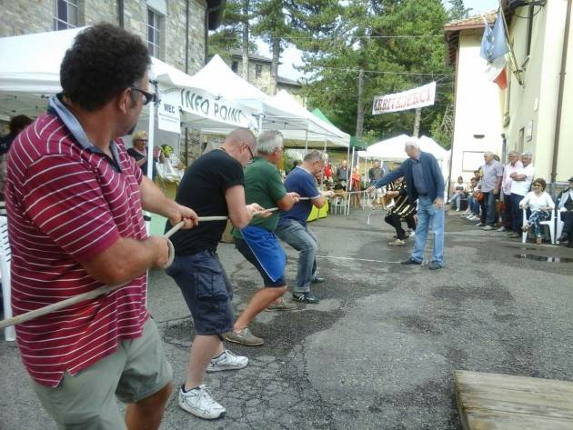 Festa Medievale nel cuore dell'estate: a Pregola del Brallo per un viaggio indietro nel tempo