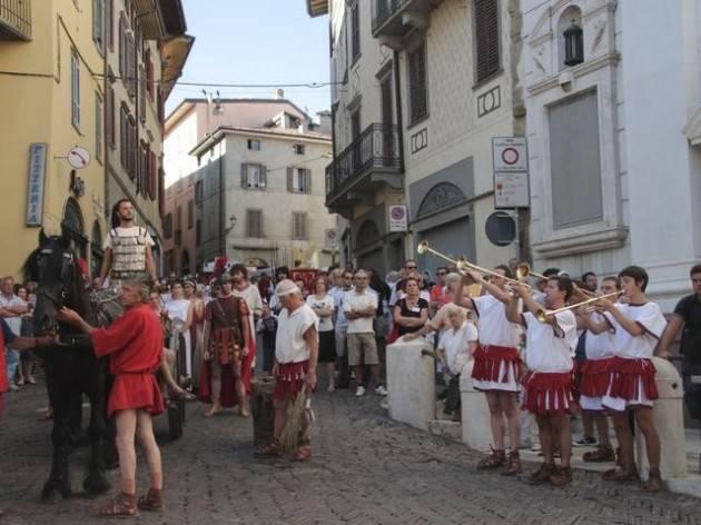 Estate a Bergamo : gli appuntamenti dal 12 all'18 agosto