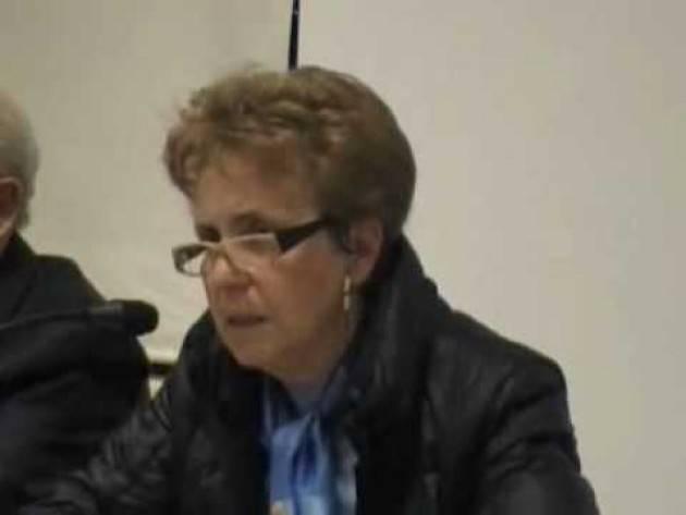 Diciamo NO a chi agita lo scontro fra Religioni di Carla Bellani ( Presidente Acli Cremona)