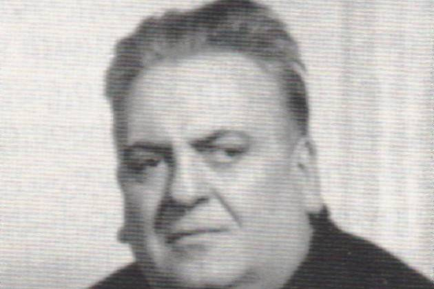 L'ECO Nel 50° della scomparsa Un ricordo di Bruno Calatroni Sindaco di Cremona della Liberazione