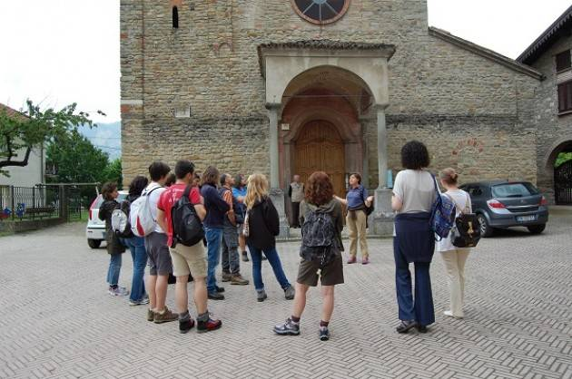 Borgo San Ponzo.Sapori Sui Sentieri Di S Ponzo Pv