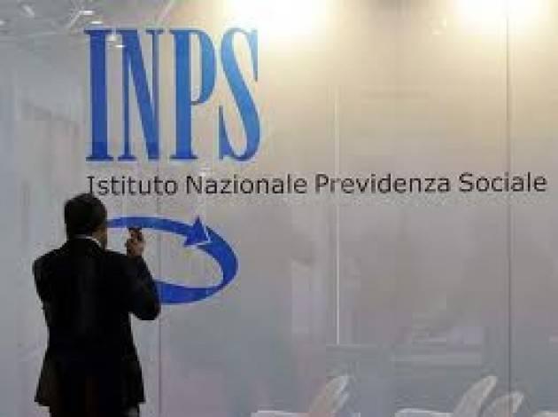 Pensioni all'estero Tito Boeri Presidente INPS risponde a  Fucsia Nissol