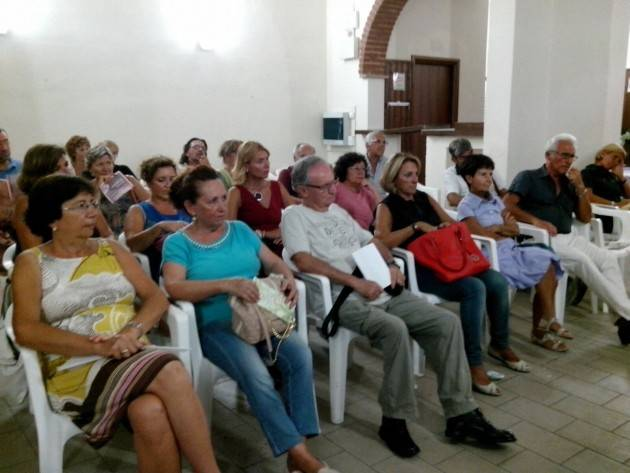 A Cremona Scuola e Territorio I risultati ottenuti  di Maura Ruggeri ( Telefonata)