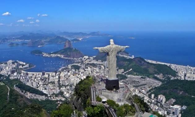Dopo le Olimpiadi, il Brasile alla ricerca di se stesso