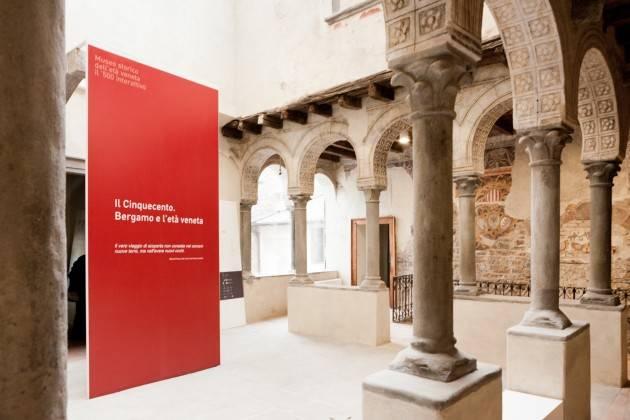 Musei di Bergamo a favore delle zone colpite dal terremoto