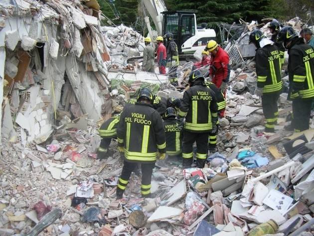 Terremoto Appello NO RACCOLTA BENI di CRI-Protezione Civile-Caritas Crema Meglio i fondi