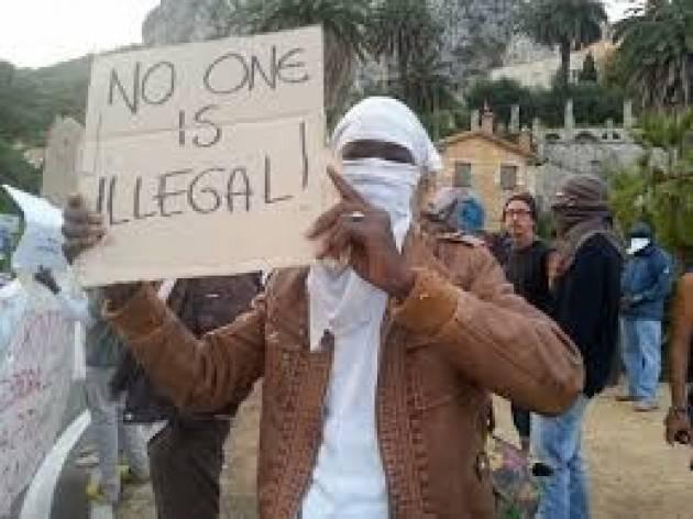 Pianeta Migranti. Deportati in Sudan da Ventimiglia.