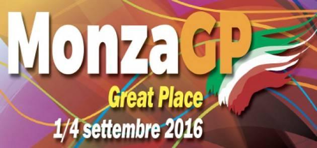 Monza GP 2016 - Monza Great Place