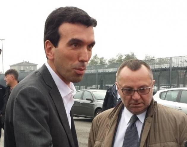 Il Personaggio Chi è il Ministro dell'Agricoltura Maurizio Martina (PD)