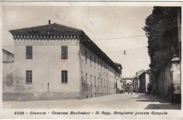 Anpi Rievocazione Storica del 9 settembre 1943 a Cremona.