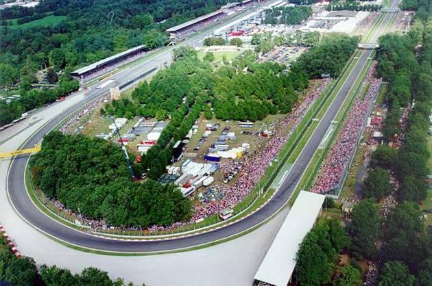 Rinnovo Monza-F1, e' fatta