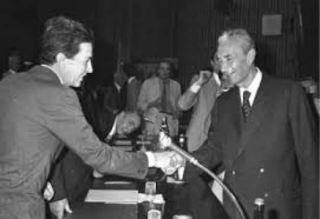 11 settembre 1973 colpo di stato in Cile A Salvador Allende. Testimonianza |G.C.Storti