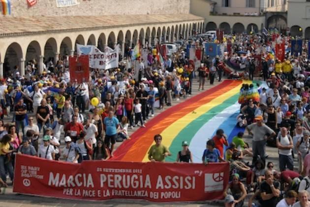 Cremona, la Tavola della Pace invita alla Marcia della Pace Perugia-Assisi