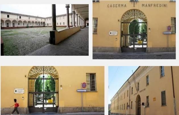 Cremona Cerimonie di commemorazione dell'8 settembre
